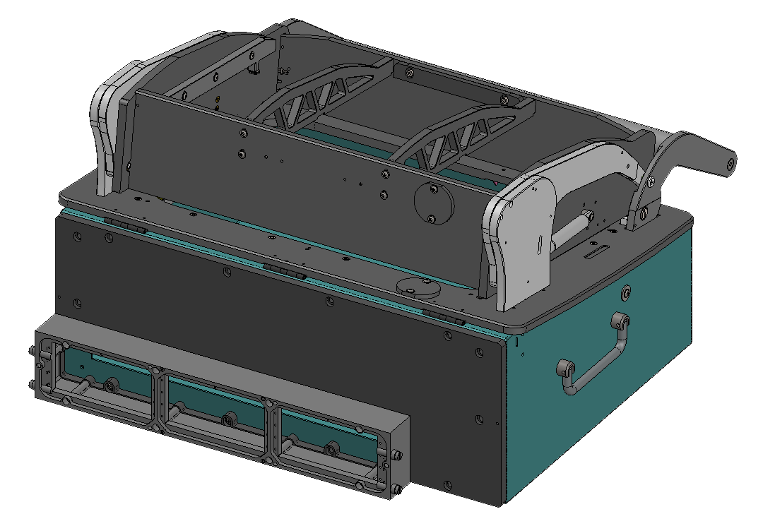 Interface VPC G12