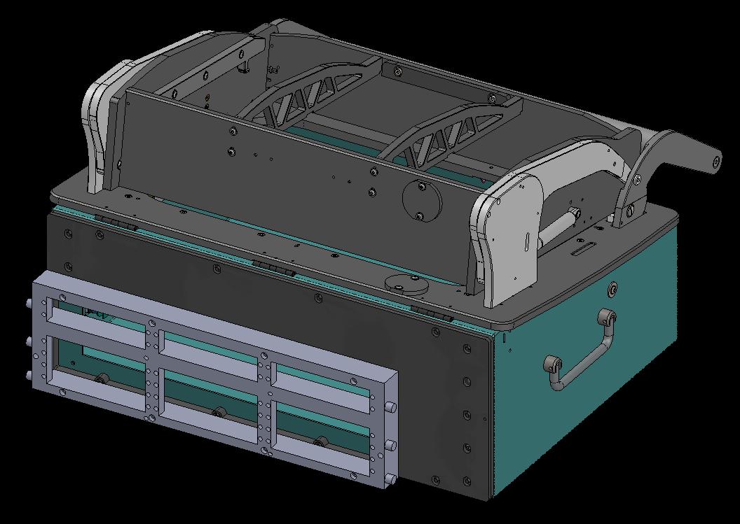 Interface VPC G12X