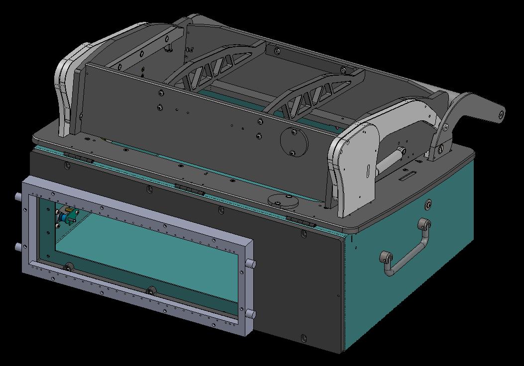 Interface VPC G25