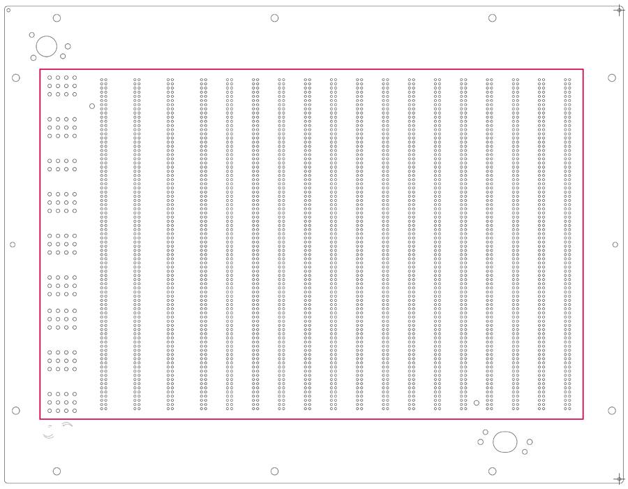 18 Slot 128 Interface max. 1920 D/S